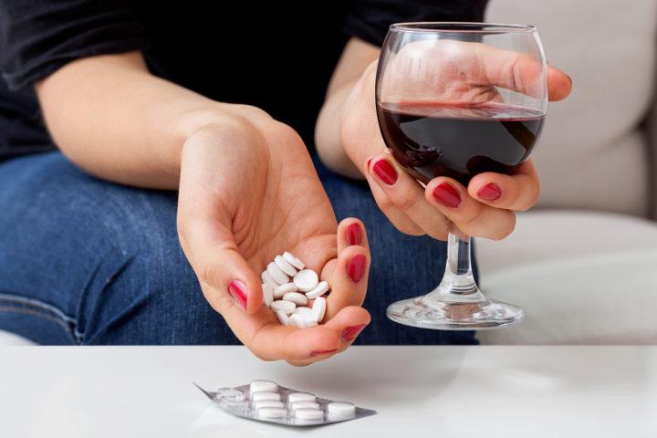 Таблетки которые лечат алкоголизм
