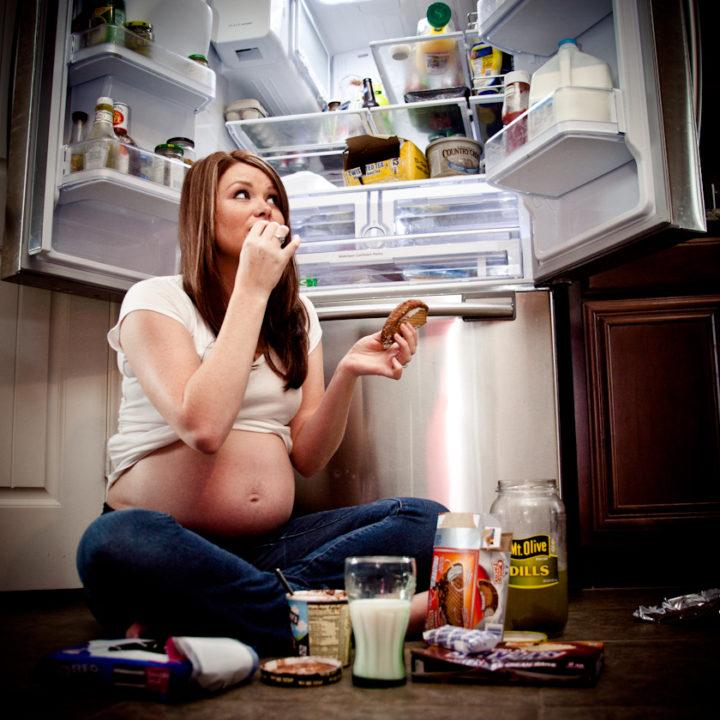 Что покушать беременной вкусненького 86