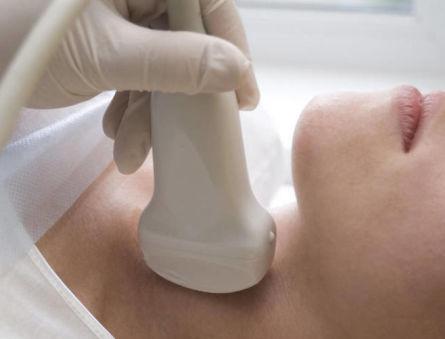 Расшифруйте подробнее результаты УЗИ моей щитовидки?