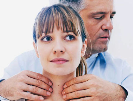 Имеется ли эталонный размер щитовидки у женщин или норма для каждого своя?