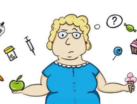 Причины появления инсулинорезистентности, симптомы и всё остальное об этом состоянии