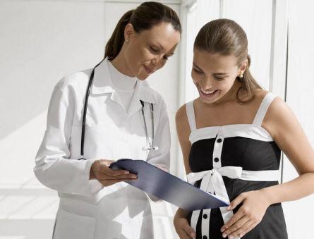 Какой должен быть ТТГ при планировании беременности и во время неё
