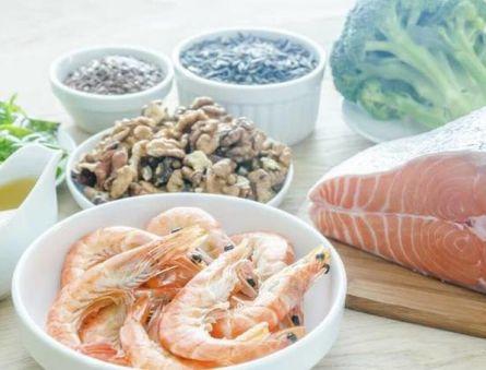 Правильное питание благотворно влияющее на щитовидную железу