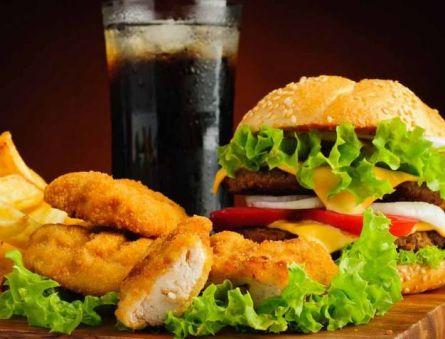 Почему фастфуд вреден и как он вызывает диабет?