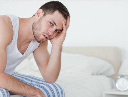 Молочное отравление при синдроме Бернетта