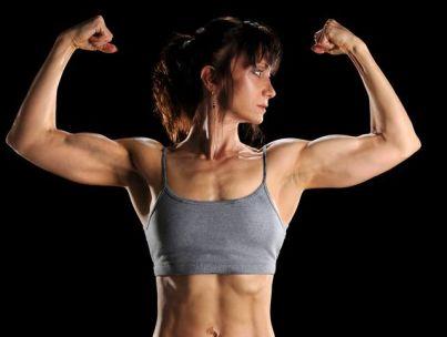 Реально ли понизить тестостерон у женщины без приема гормонов?