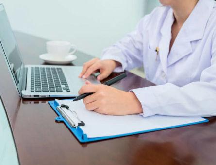 Запись на прием в женскую консультацию