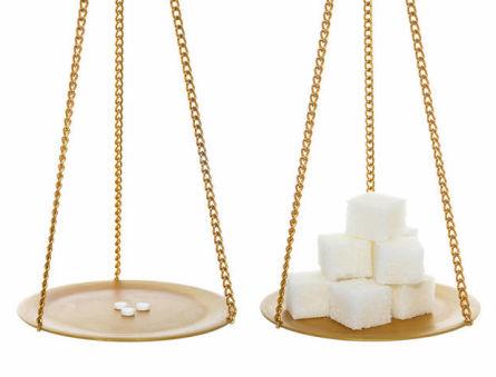Сахарозаменители при диабете – польза или вред для здоровья?