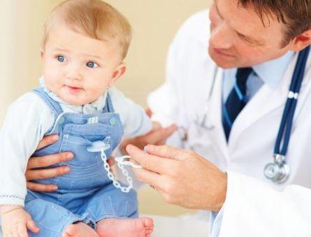 Функции, патологии, диагностика и лечение вилочковой железы у детей