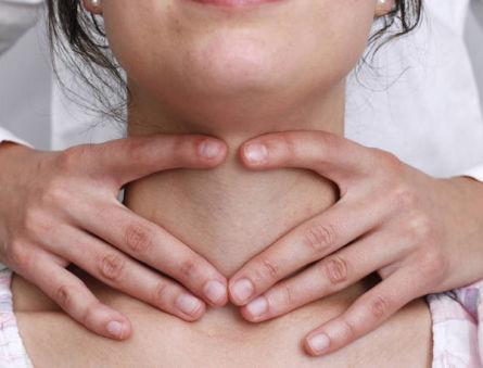 Реальная опасность недифференцированного анапластического рака щитовидки