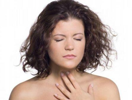 Что такое гипоэхогенное образование щитовидки, классификация, симптомы