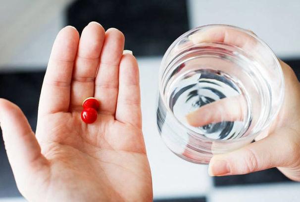 Препарат Йодомарин — инструкция по применению