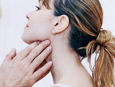 Как называется врач лечащий воспаленные лимфоузлы?