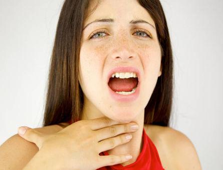 Признаки и лечение диффузно очаговых изменений щитовидной железы