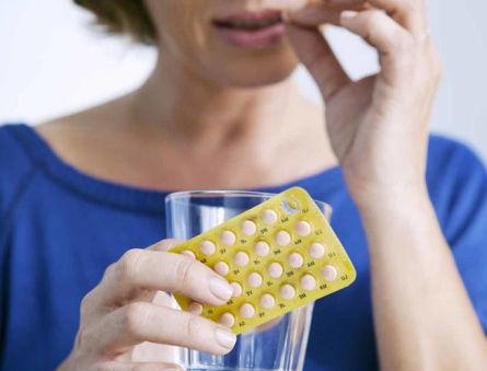 Препараты для заместительной гормональной терапии при климаксе