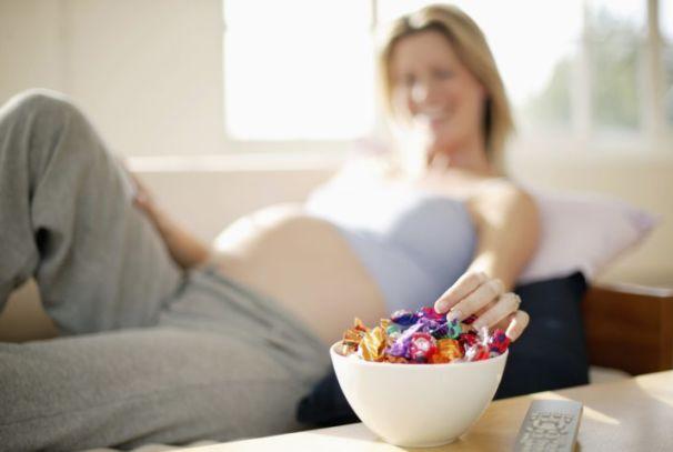 Чем опасен гестационный диабет при беременности?