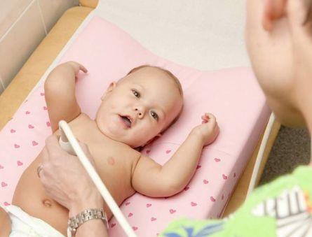 Особенности проведения и расшифровка результатов УЗИ тимуса у детей