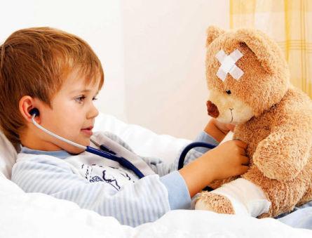 Детское дистрофическое заболевание квашиоркор