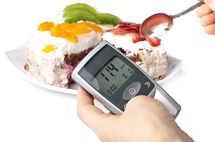 ХАИТ при диабете