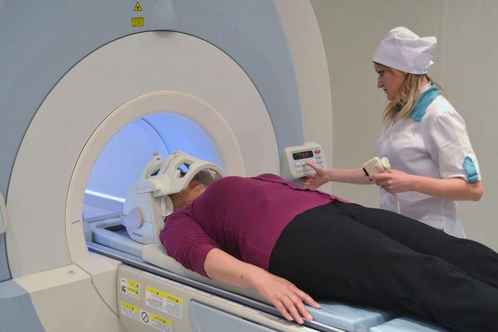 МРТ при гипотиреозе