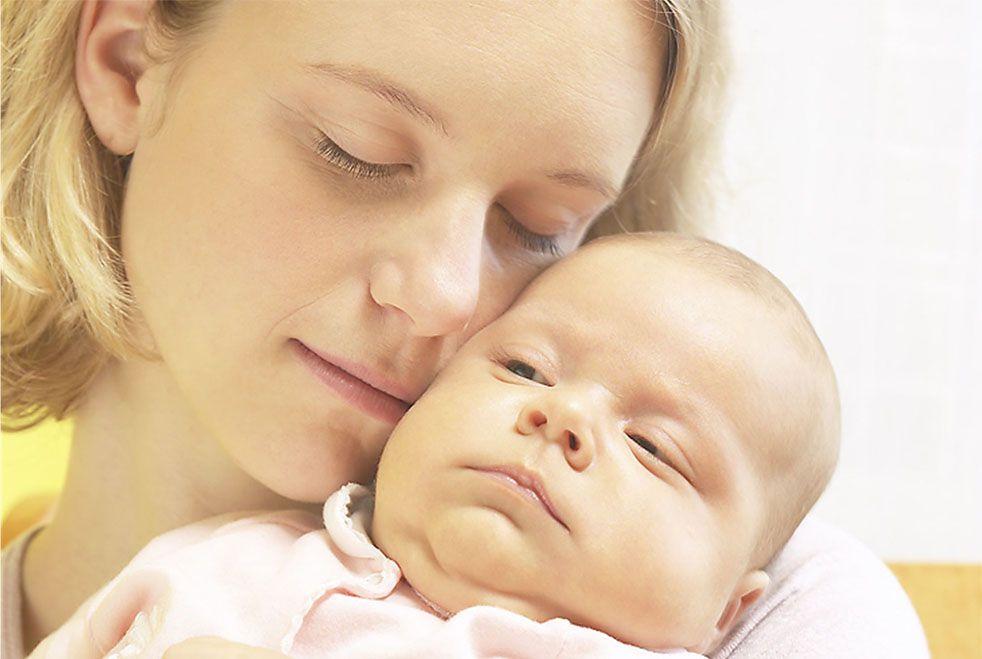 Врожденный гипотиреоз симптомы у новорожденных