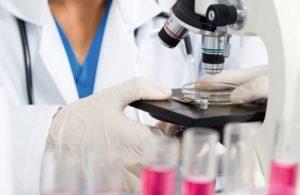 Диагностика аутоиммунного тиреоидита