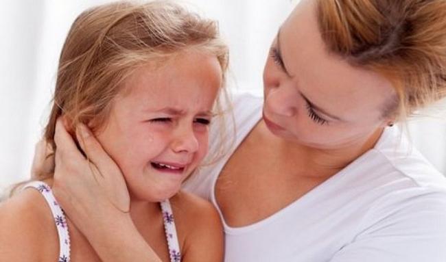 Гиповолемия у детей