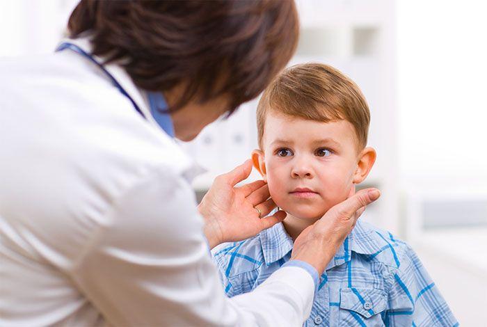Гиповолюмия щитовидки