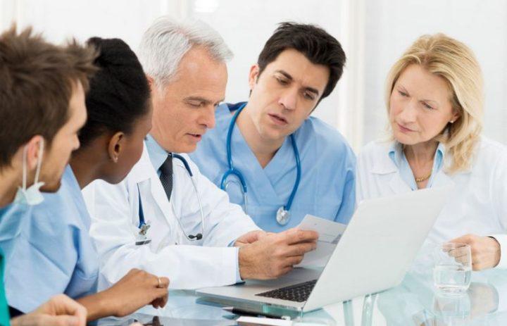 Методы обследования пациентов с заболеванием эндокринной системы