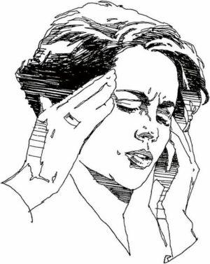 Первые симптомы аутоиммунного тиреоидита