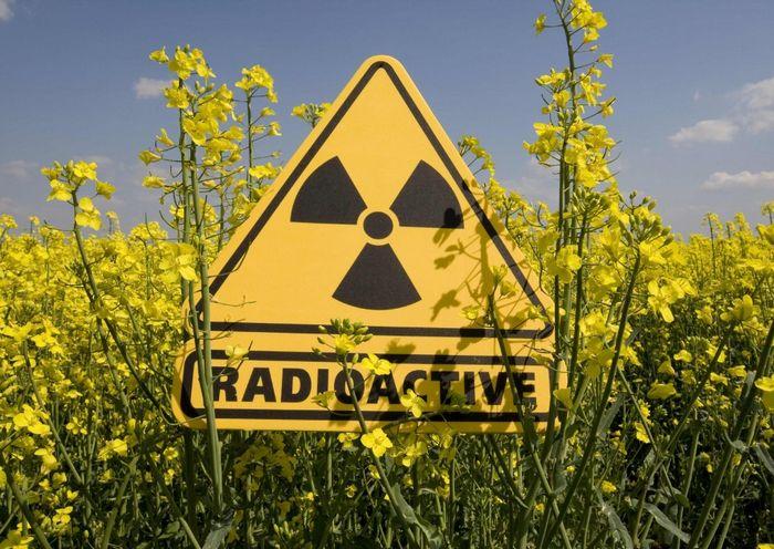 Влияние радиации на щитовидку