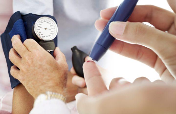 механизмы развития гипергликемии при сахарном диабете