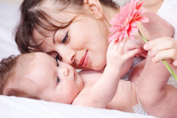 Переизбыток пролактина и материнства