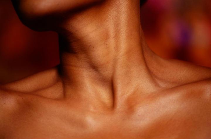 как узнать что проблемы с щитовидкой