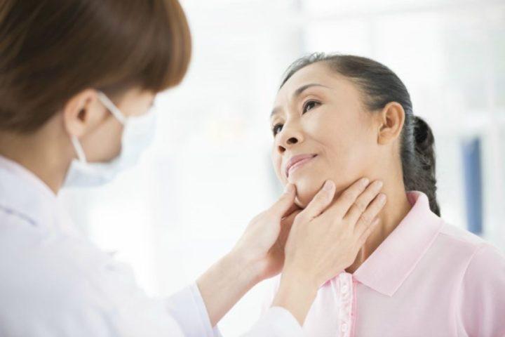 онкология щитовидной железы прогноз