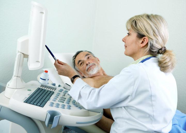 лечение щитовидной железы компьютерной рефлексотерапией