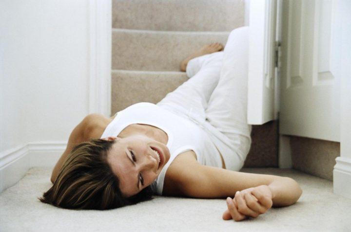 надпочечниковая недостаточность симптомы у женщин