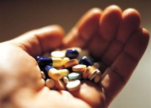 препараты при гипертиреозе