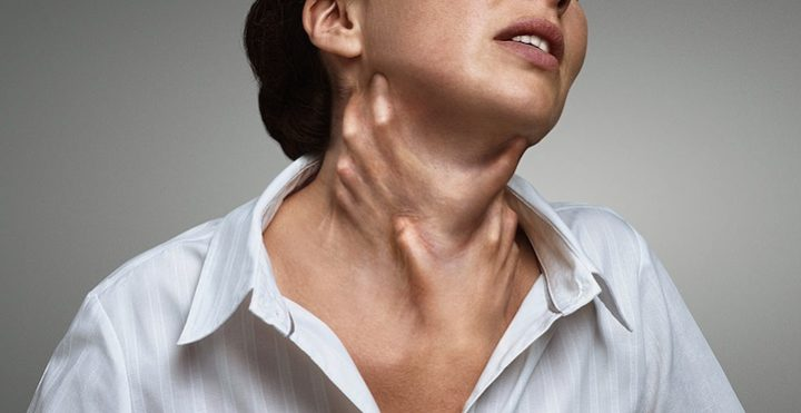 узел в щитовидной железе что это
