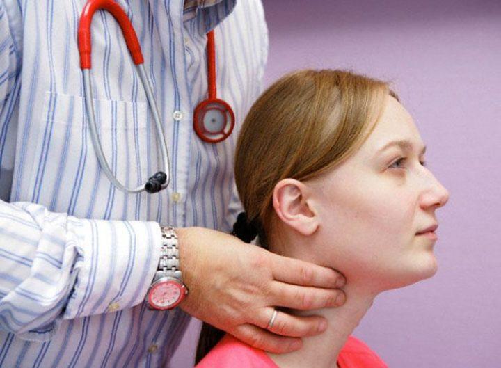 узел 4 мм в щитовидной железе