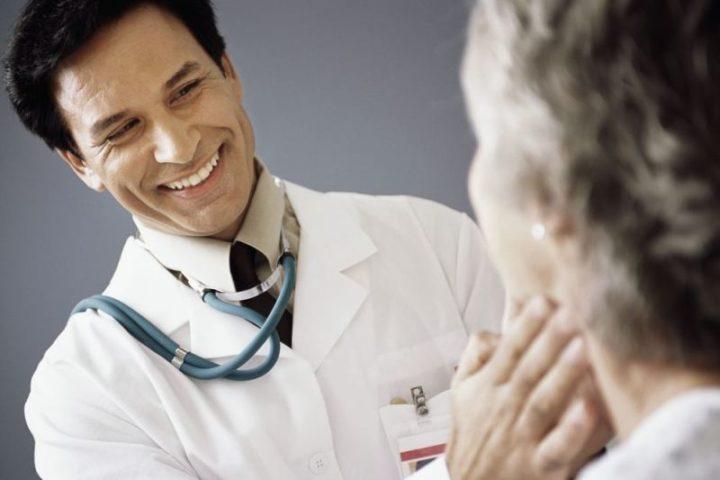 запись к врачу эндокринологу через интернет в поликлинику