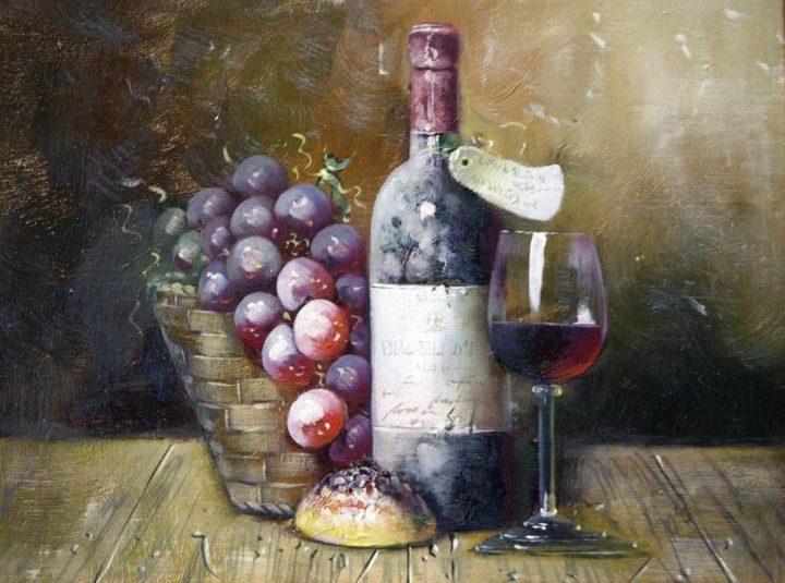 вино при сахарном диабете