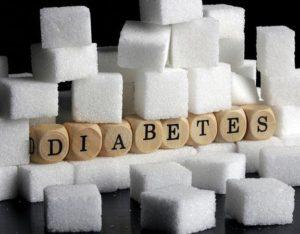 Тест на сахарный диабет с ответами