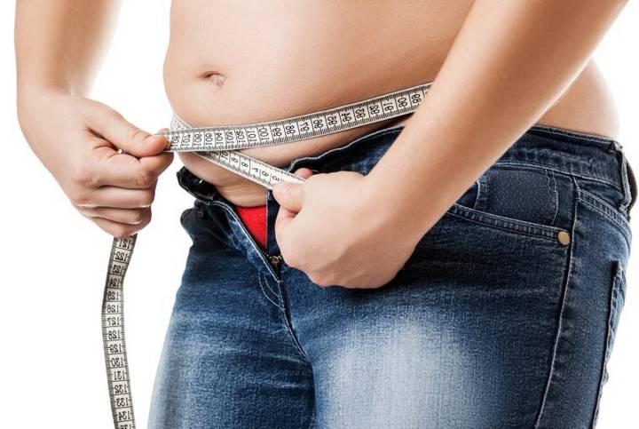 Причины ожирения у женщин