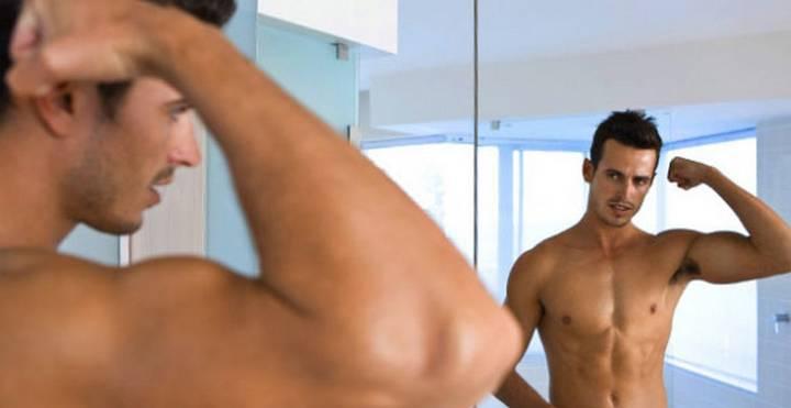 Функции тестостерона у мужчин