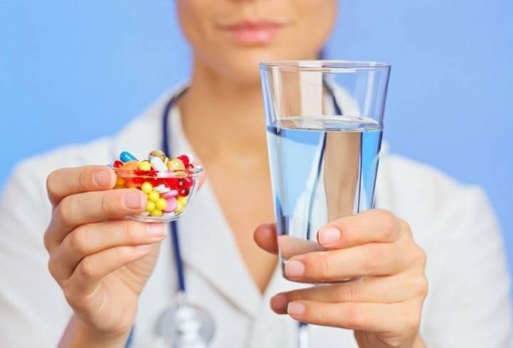 Усиление выработки соматропина