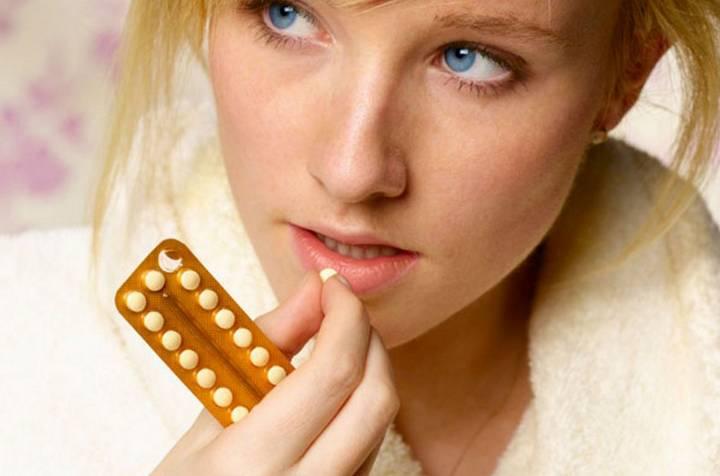 Антиандрогенные препараты для женщин