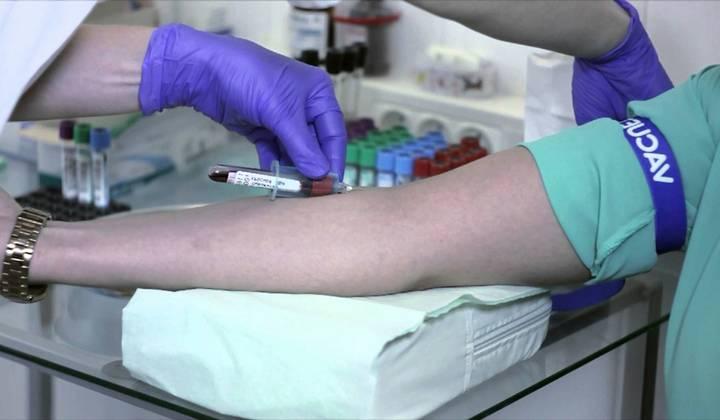 Антитела к тиреоидной пероксидазе