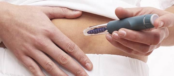 Дозировка инсулина