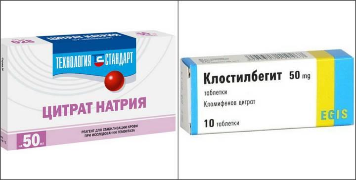Гиперандрогения лечение